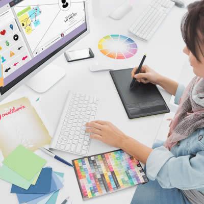 Diseño y Edición