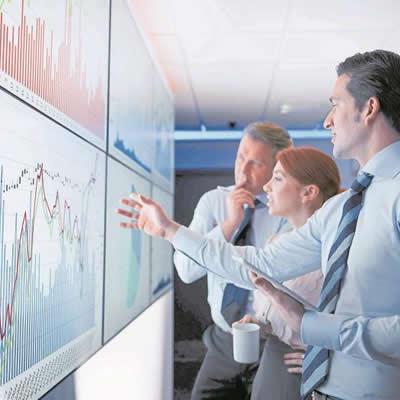 Negocios y Competencias Profesionales